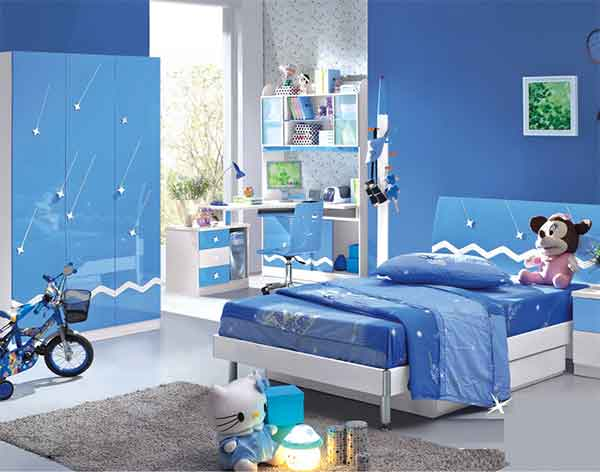 صورة صور غرف اطفال , ديكورات غرف نوم اطفال
