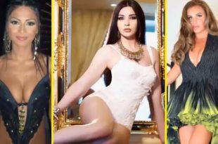 صور فنانات لبنانيات , صور ممثلات لبنان
