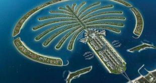 اكبر جزيرة صناعية في العالم , ماهي اكبر جزر العالم الصناعيه