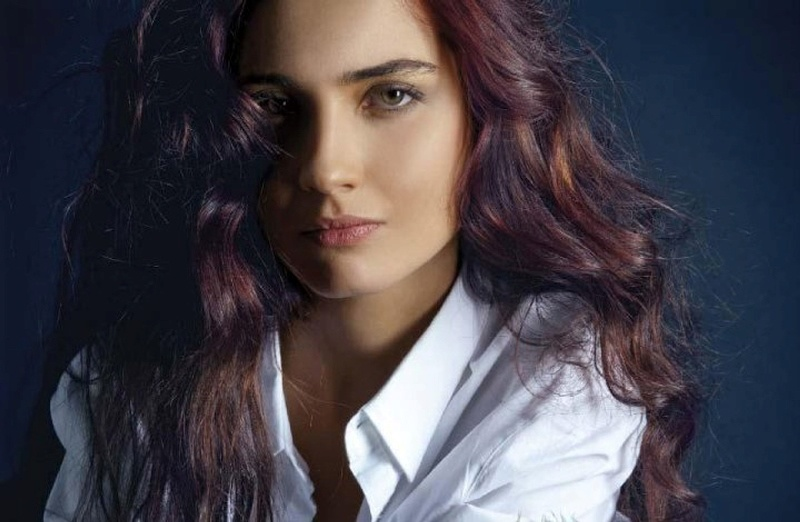 صورة اجمل ممثلة تركية , اجمل نساء تركيا 1266 2
