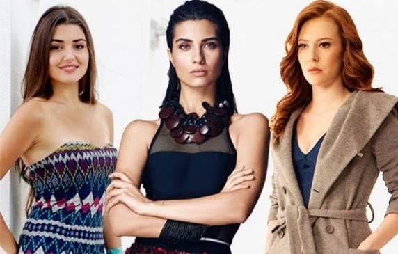 صورة اجمل ممثلة تركية , اجمل نساء تركيا 1266 3