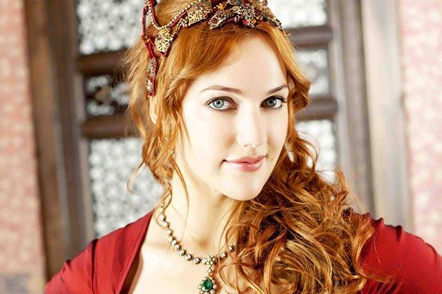 صورة اجمل ممثلة تركية , اجمل نساء تركيا 1266 7
