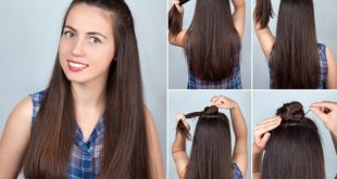 تزيين الشعر , موديلات لاكسسوارات الشعر