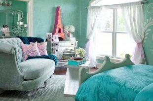 صور دهانات غرف نوم , احدث الوان حوائط لغرف النوم