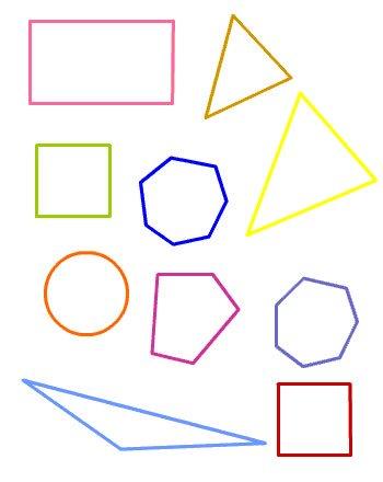 صور اشكال هندسية , صور توضيحيه للاشكال الهندسيه