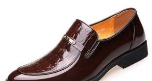 احذية رجالية , موديلات احذيه رجالي حديثه