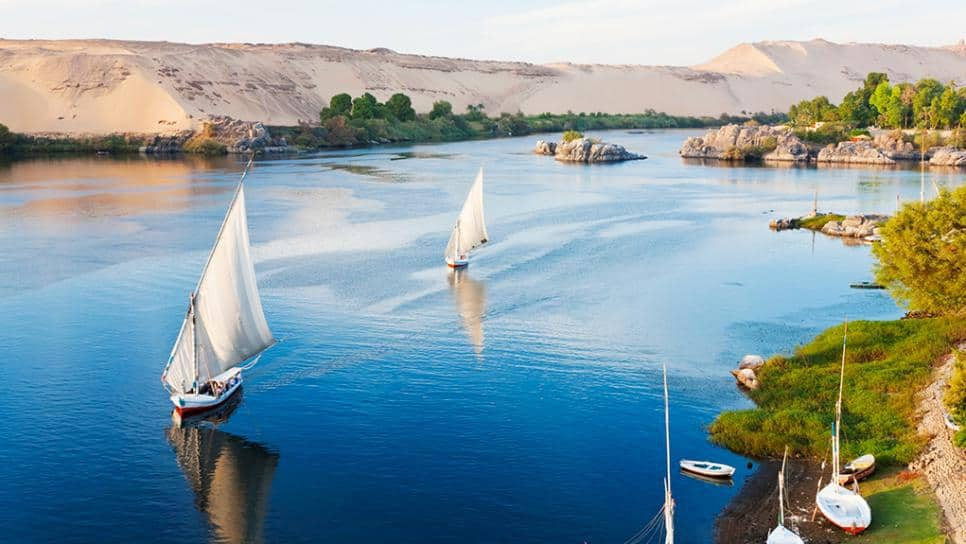 صورة تعبير عن نهر النيل , اهميه نهر النيل و واجبنا تجاهه