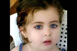 صورة اجمل بنات اطفال , رمزيات بنات صغار للواتس اب