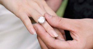 تفسير حلم الخطوبة للمتزوجة , معني الخطوبه للمتزوجه في المنام
