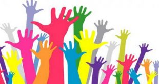 بحث حول حقوق الانسان , موضوع تعبير عن حقوق الانسان
