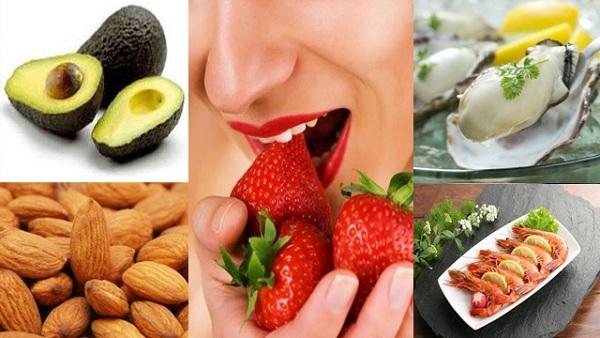 صور اطعمة تزيد الشهوة عند النساء , اطعمه تحفز الرغبه الجنسيه