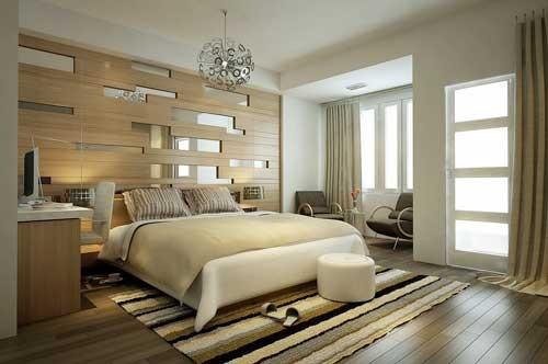صورة تصميم غرف , ديكورات غرف فخمه