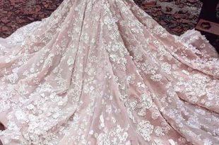 صورة صور بدلات عرايس , موديلات حديثه لفساتين الاعراس