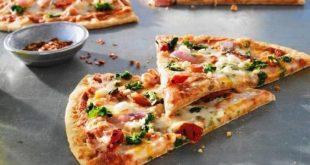 صور صور بيتزا , طريقه عمل البيتزا