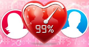 صور نسبة الحب , معرفه مدي التوافق بين شخصين بالاسماء