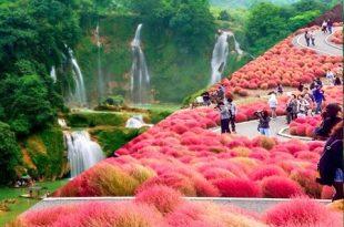 صور اجمل مكان في العالم , اجمل المناطق السياحيه