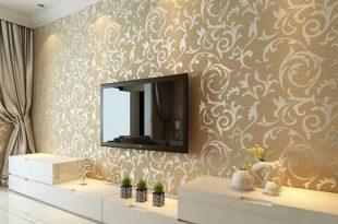 صور ورق جدران فخم , تصاميم ورق حوائط عصريه