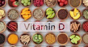فيتامين د , اهم مصادر فيتامين د و اهميته للجسم