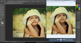 التعديل على الصور , كيفيه تعديل صور الموبيل