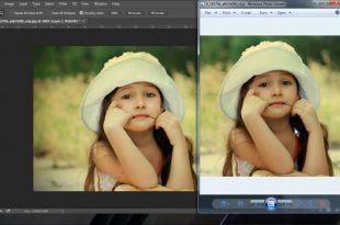صور التعديل على الصور , كيفيه تعديل صور الموبيل