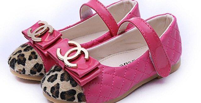 صورة احذية اطفال , اجمل موديلات احذيه الصيف للاطفال