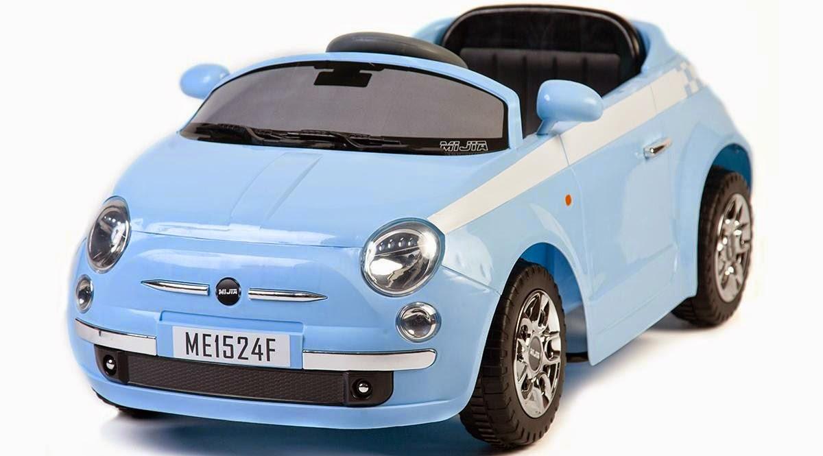 صورة سيارات شحن اطفال , افضل انواع سيارات اطفال