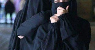 صور بنات منقبات , رمزيات بنات بالنقاب للفيس بوك