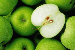 صورة فوائد التفاح الاخضر للحامل , اهميه تناول التفاح الااخضر للجنين وللحامل