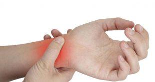 الم مفصل اليد , اسباب الم مفصل اليد وطرق علاجه