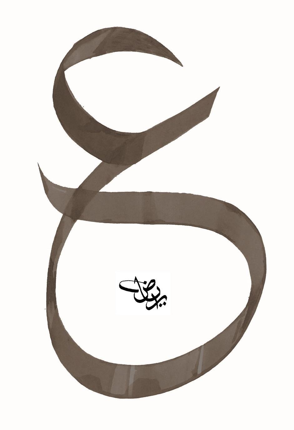 صورة خلفيات بحرف ع , اجمل الخلفيات الرومانسيه لحرف العين