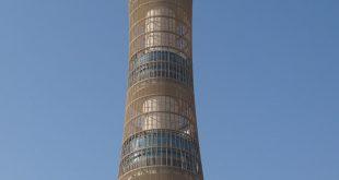 اصغر برج في العالم , تعرف علي ارتفاع برج اسباير بالدوحه