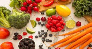 اكلات صحية بدون سعرات حرارية , وجبات لذيذه وسعراتها قليله جدا