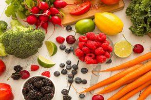 صورة اكلات صحية بدون سعرات حرارية , وجبات لذيذه وسعراتها قليله جدا