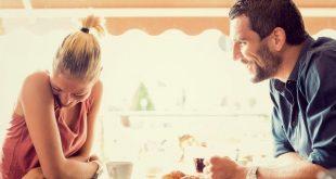 كيف اعرف انه يحبني دون ان يتكلم , الحب بالنظر
