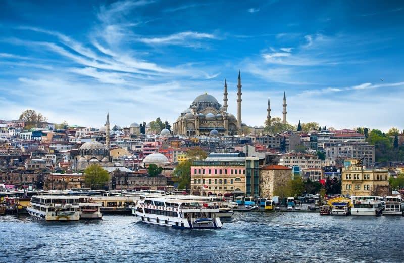 صور افضل الاماكن للسكن في اسطنبول , سحر اسطنبول