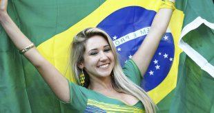 صور بنات برازيليات , فتيات البرازيل والجاذبيه والجمال