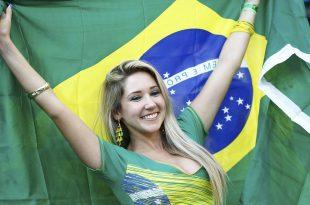 صورة بنات برازيليات , فتيات البرازيل والجاذبيه والجمال