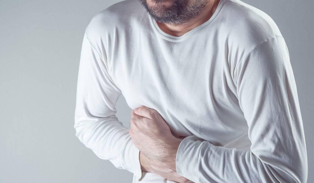 صورة اعراض قرحة المعدة والاثنى عشر , اسباب القرح وطرق علاجاتها في البيت