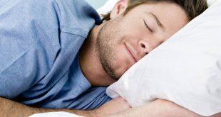 تفسير حلم نوم رجل على سريري , حلمت بحد غريب نايم علي سريري ايه تفسيره