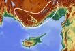 صورة اين تقع جبال طوروس , معلومات عن جبال طوروس