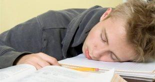 ما هي اسباب النوم الكثير , امور تجعلك تنام باستمرار