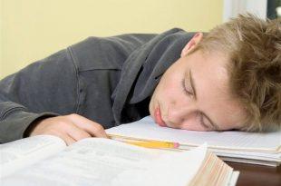 صورة ما هي اسباب النوم الكثير , امور تجعلك تنام باستمرار