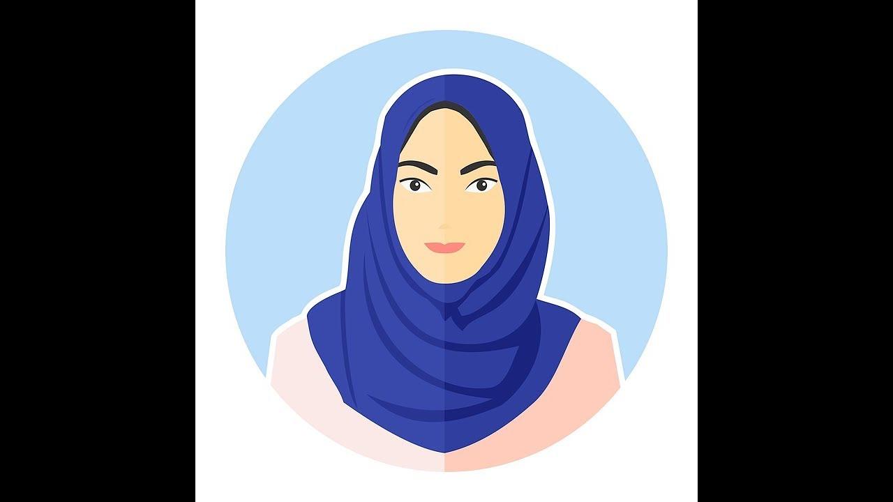 صورة الطرحة في المنام للمتزوجة , تفسيرات حول ارتداء الحجاب في المنام
