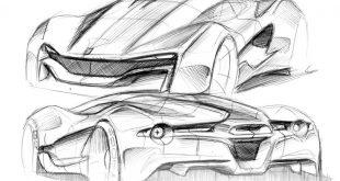 تصميم سيارات , تصنيع السياره من بدايه الفكره الي الانتاج