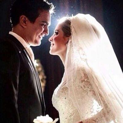 صورة عروس و عريس , فرحة ليلة العمر