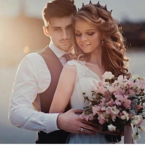 صورة عروس و عريس , فرحة ليلة العمر unnamed file 265