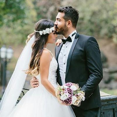 صورة عروس و عريس , فرحة ليلة العمر unnamed file 266