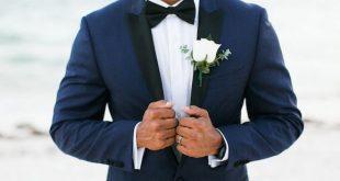 اجمل بدلة عريس , خليك مميز يوم فرحك