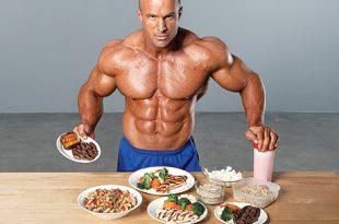 صورة كم يحتاج الجسم من البروتين , احسب احتياجاتك اليومية من البروتين