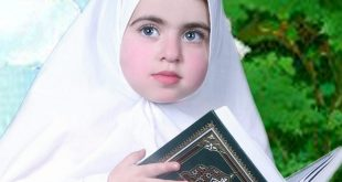صور بنات تصلي , صلاة فتاة في صورة تهوس